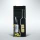Estuche Oro 2 botellas